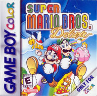 Super Mario Bros. Deluxe | Video Games