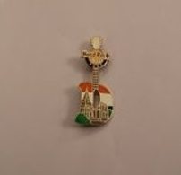 India Puzzle Pin (3 of 5) | Pins & Badges