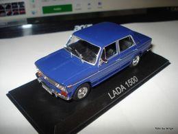 Lada 1500 | Model Cars