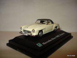 Cararama 1%252f72 collection mercedes benz 190sl roadster model cars c8918830 6379 4b0f 803a dcc53374847c medium