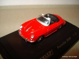 Welly 1%253a87 collection porsche 356b cabriolet model cars 60914530 16c6 4887 a193 5b64ec80cf61 medium