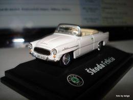 Škoda Felicia | Model Cars