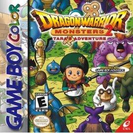 Dragon Warrior Monsters 2: Tara's Adventure | Video Games