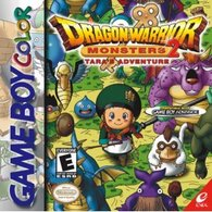 Dragon Warrior Monsters 2: Tara's Adventure | Video Games