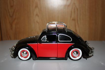 Volkswagen Beetle | Model Cars | hobbyDB