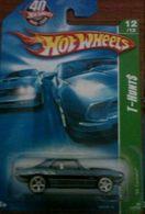 Hot wheels 2008 treasure hunt chevrolet 1969 camaro model cars 4d0473ca ce5b 4f28 baff bf9c7d812c4a medium