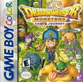 Dragon Warrior Monsters 2: Cobi's Journey | Video Games