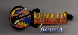 Guitar pin collectors society   club officer   4. secretary  pins and badges 42ccd5d3 5162 4733 967a 6cde18bd2e43 medium