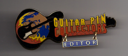 Guitar pin collectors society   club officer   5. editor  pins and badges f8a37f46 8ee0 471b 99db 74d71b2ca1da medium