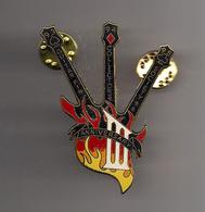 Guitar pin collectors society   3rd anniversary   0lsmooth   black handles pins and badges 8dbd9f7a a235 444a 9639 721d70c50905 medium