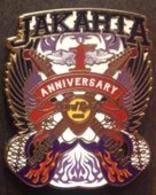 1st anniversary   3rd cafe location pin  pins and badges 5aa2dd03 2ba1 431f 8827 3dad37707ae4 medium