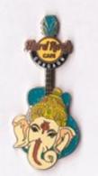 Ganesha Guitar | Pins & Badges