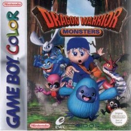 Dragon Warrior Monsters | Video Games