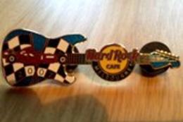 Formula 1 race car guitar no.2 pins and badges 4a8ba9d4 6331 4369 90ca 05f782204c70 medium
