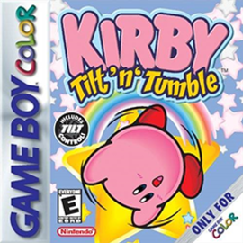 Kirby Tilt 'n' Tumble | Video Games