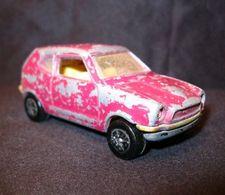 Playart honda z gs model cars 2c914633 06e7 4f35 82bd ef3562566a67 medium