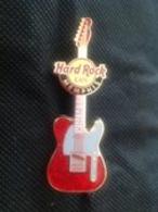 Error Fender 2011 Guitar Series | Pins & Badges