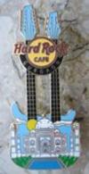 Taj Mahal double neck guitar day | Pins & Badges