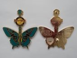Butterfly series %2528number 1%2529 pins and badges d857da7f f28b 4099 9011 9fabb47c0e31 medium