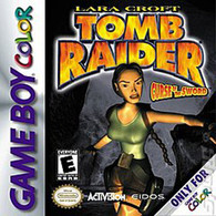 Tomb Raider: Curse of the Sword | Video Games
