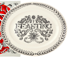 Feasting Platter - Emma Bridgewater | Ceramics | Feasting Platter