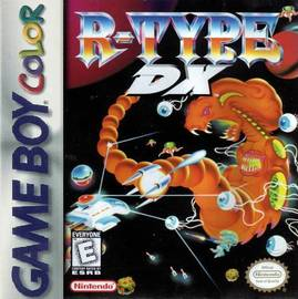 R-Type DX | Video Games