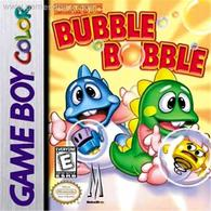 Bubble Bobble | Video Games