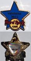 Training Star Staff | Pins & Badges