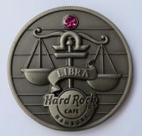 Zodiac Series - LIBRA | Pins and Badges | hobbyDB
