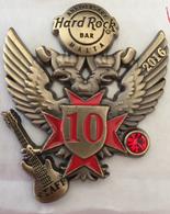 10th anniversary staff pin pins and badges a61f7eb4 c68b 44e0 a0a3 62343b84b4b0 medium