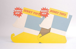 Always New - Dinky Toys   Display Cases