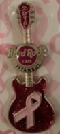 Pinktober Guitar (Clone) | Pins & Badges