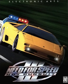 Need for Speed III: Hot Pursuit | Video Games