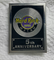5th anniversary   staff black and silver record pins and badges b27c9bf0 4f29 489d b46a f588ab67d8c6 medium
