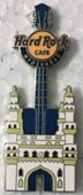 India Monument Set (Pin 1 of 8) | Pins & Badges