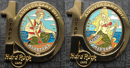 10th Anniversary STAFF | Pins & Badges