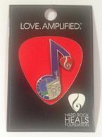 Hard rock heals music note pins and badges 5c010f8d eefc 4a69 925c 4be955f8d0f5 medium