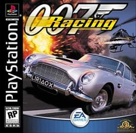 007 Racing | Video Games