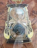 Sand Clock  | Pins & Badges