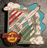Airplane hungarian contrails pins and badges 724451d9 5208 4225 b271 d76386b619a8 medium