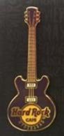 Core Guitar - 3 string | Pins & Badges