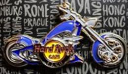 3D Motorbike | Pins & Badges