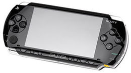 PlayStation Portable (PSP-1000) | Video Game Consoles