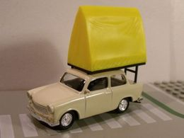 Grell 1%253a64 collection trabant 601 camping car model cars 43def685 c51b 4f68 8476 18436adf5be3 medium