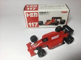 Ferrari F1 | Model Racing Cars