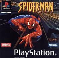 Spider-Man Playstation | Video Games