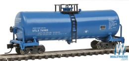 40%2527 funnel flow tank car   utlx model trains %2528rolling stock%2529 fffd9f85 a215 487c bddc 1f4b06e5a02d medium