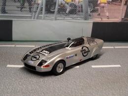 Opel GT Diesel Record Car 1972 | Model Racing Cars