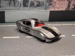 Opel GT Electro Record Car 1971 | Model Racing Cars