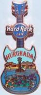 Core City Tee Guitar   Pins & Badges